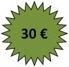 Gutschein über 30 Euro
