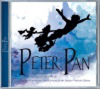 Peter Pan CD (2016)